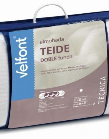 Almohada Teide