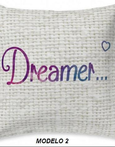 Cojín Dreamer 2. Testiles Jvr