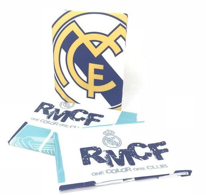 Sábana Real Madrid Oficial. Asditex
