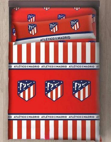 Sábana Atlético de Madrid Oficial