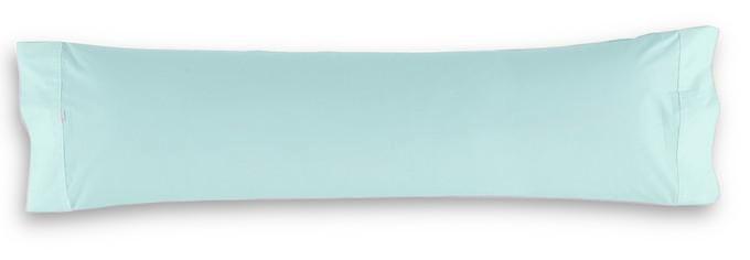 Funda almohada combi 50/50. Aqua