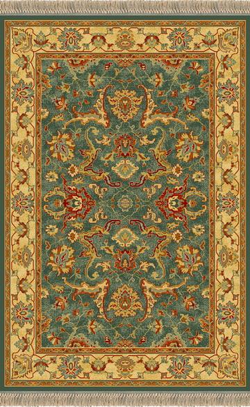 Suaper22 ve alfombras cl sicas lana comprar for Alfombras clasicas baratas